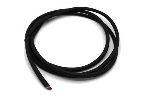 Elektrokabel FEI4OEM2 450/750V 2x6 flexibel