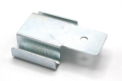 Halteklammer Unterteil (Standard)