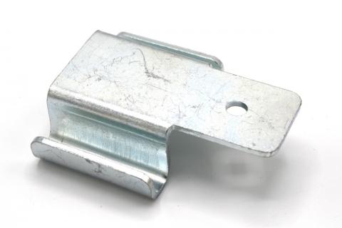 Halteklammer Unterteil (verstärkt)