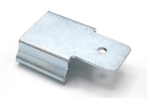 Halteklammer Oberteil (verstärkt)